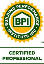 BPI, certification, building performance institute, hill country insulation, TX