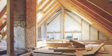 attic ventilation equipment Hill Country Insulation
