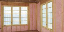 new skylight new construction Hill Country Insulation