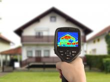 home efficiency audit
