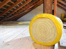 attic insulation, hill country insulation, cooling, DDIY, tx