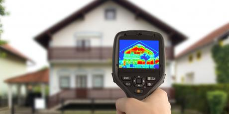 home efficiency audit
