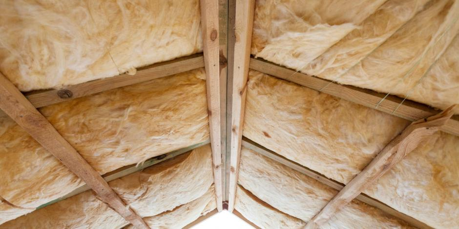 attic insulation, hill country insulation, TX